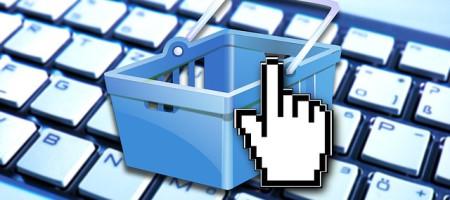 Jak nakupovat na internetu