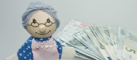 Doplňkové penzijní spoření